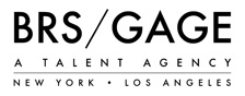 BRS/GAGE A Talent Agency