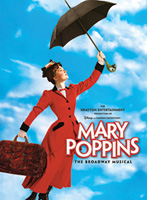 Mary Poppins at Drayton Entertainment